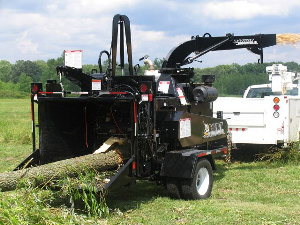 Land Clearing Fort Wayne