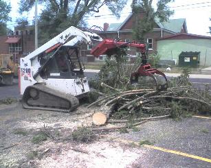 Tree Cutting Fort Wayne